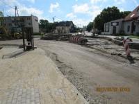 Rozbudowa drogi powiatowej nr 1910C Samsieczynek-Wojnowo