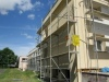 Kompleksowa modernizacja energetyczna budynku szkoły w Strzelewie