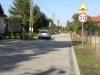 Ulica Strażacka w Kruszynie ma nową – twardą nawierzchnię
