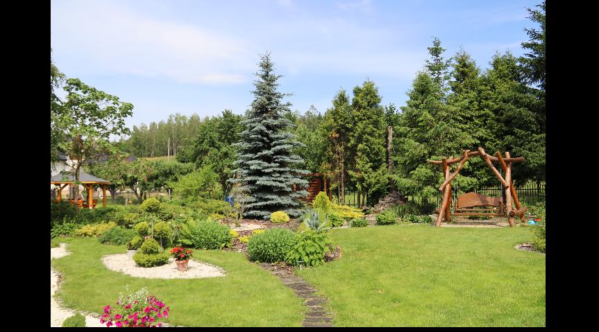 Najpiękniejszy ogród w powiecie bydgoskim - etap gminny Kliknięcie w obrazek spowoduje wyświetlenie jego powiększenia