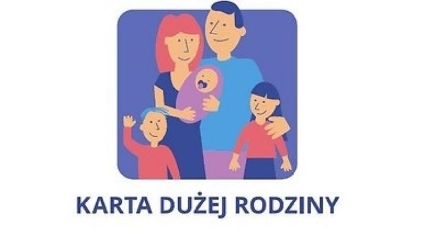 Zmiany w Karcie Dużej Rodziny Kliknięcie w obrazek spowoduje wyświetlenie jego powiększenia